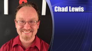 Chad Lewis