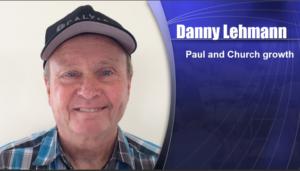 Danny Lehmann