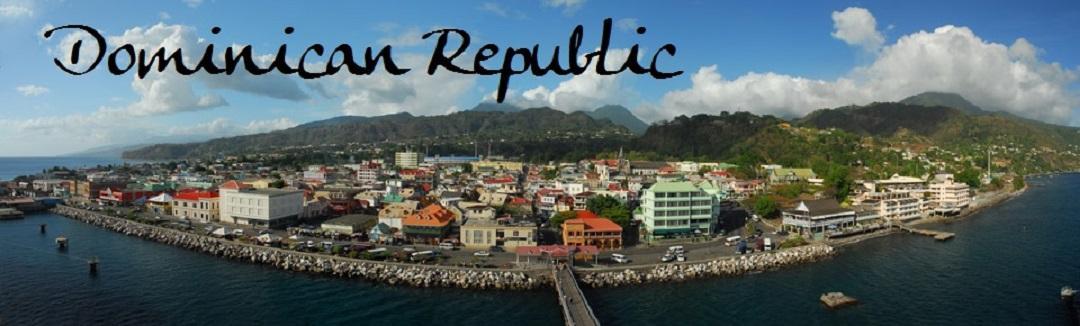 Dominican Republic (slide)
