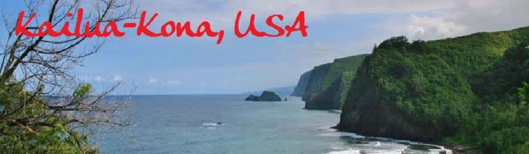 Kailua-Kona (slide)