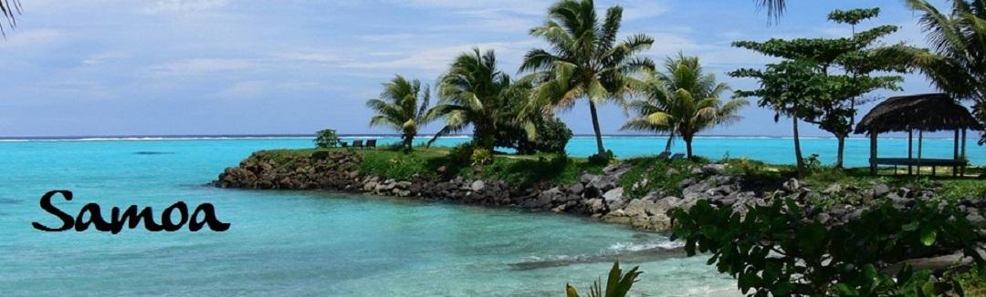 Samoa (slide)