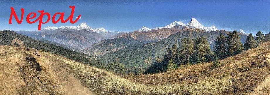 Nepal (slide)