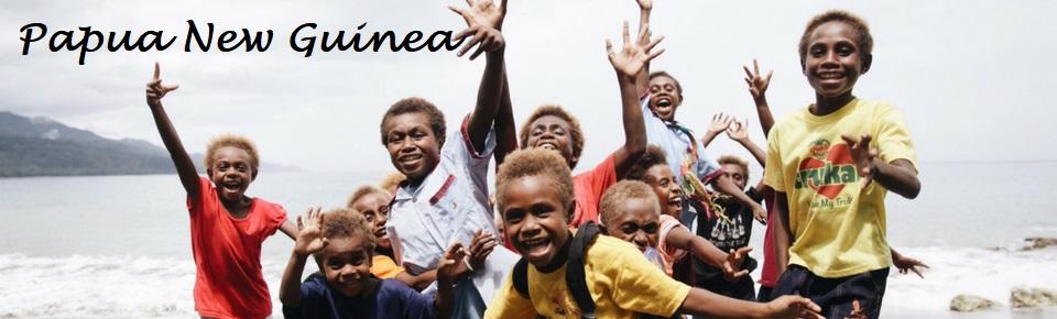 Papua New Guinea (slide)
