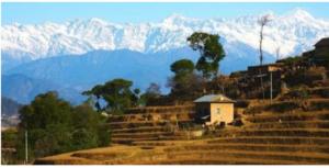 Katmandu, Nepal – DBS International
